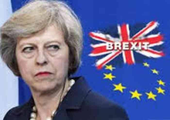 Brexit, il Parlamento inglese 'demolisce' il piano May: 432 no, 202 si