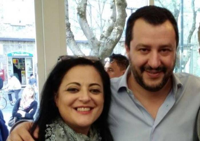 'Con Salvini contro i buonismi per una Italia più solida'