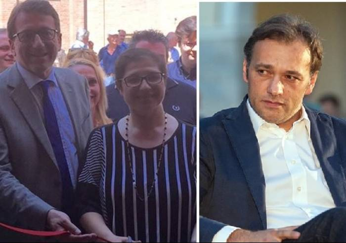 Pd, la Maletti rompe definitivamente con Richetti: 'Voto Zingaretti'