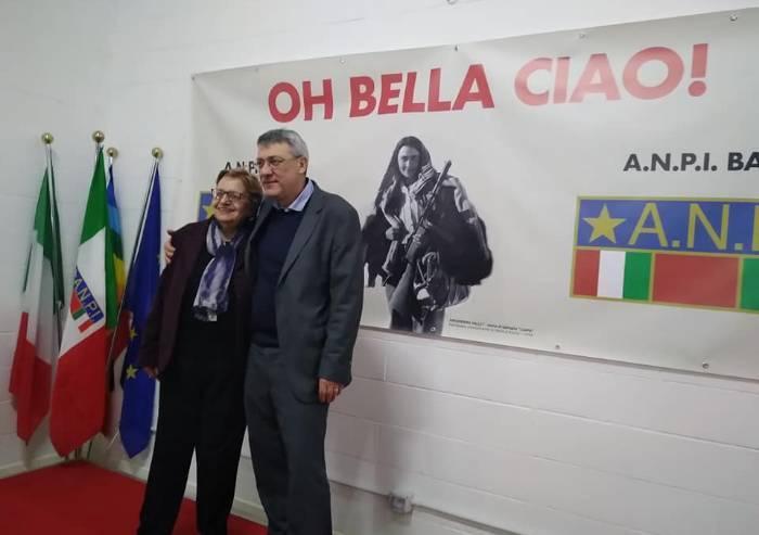 Landini schiera la Cgil contro Salvini: 'Con Anpi e migranti'