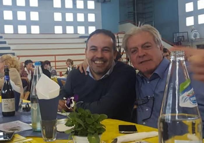 Patriarca: 'Associazione Sistema Futuro? Partecipai solo a 2 incontri'