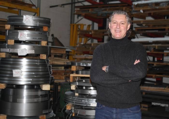 Washers srl: la metalmeccanica modenese con succursale in Marocco