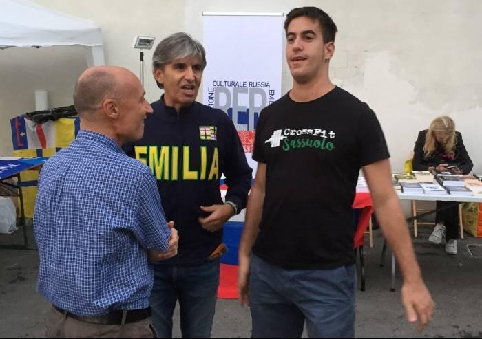 Lega caccia Idea e divide centrodestra: defezioni tra i candidati