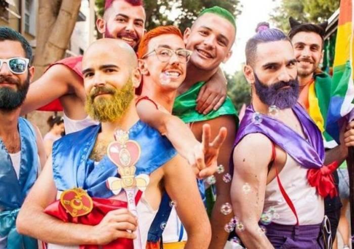 'Gay Pride a Modena, grave il patrocinio del Comune'