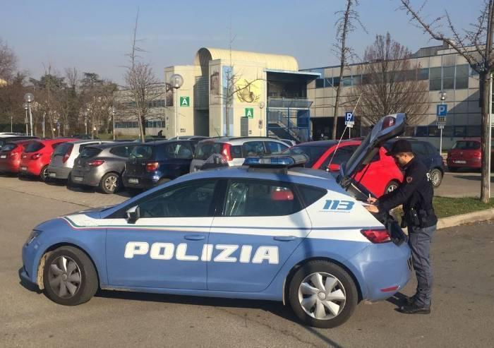 Rinforzi polizia Modena, in arrivo altri 13 agenti. Soddisfatto il Sap