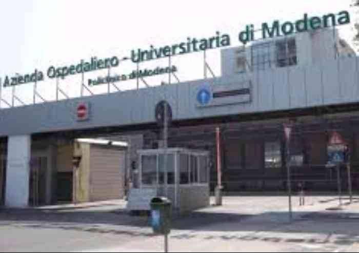 Dolori e vomito: l'aiuto del Pronto soccorso a Modena costa 94 euro