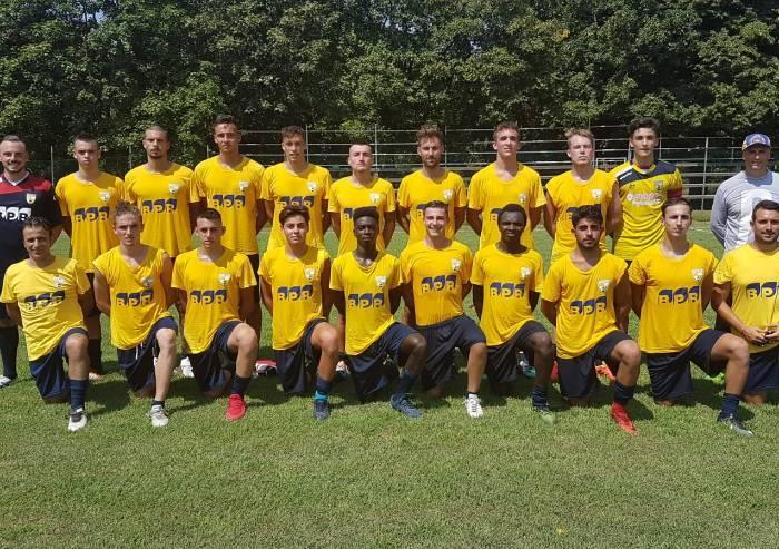 Calcio Dilettanti, il Castelfranco ne fa 6. Bene la Sanmichelese