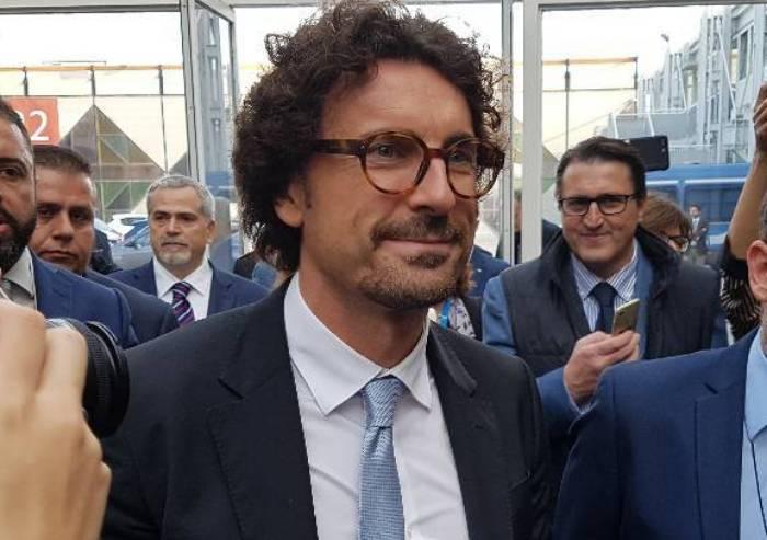 Il ministro Toninelli stoppa anche la Bretella Campogalliano-Sassuolo