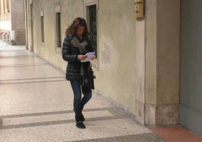 Dossieraggio a Carpi, sentita l'ex assessore Milena Saina