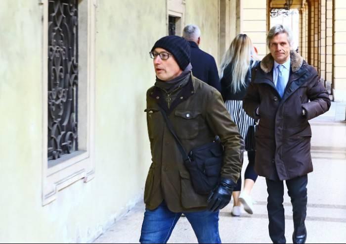 Dossieraggio a Carpi, la Lega scarica Vernole: 'Siamo estranei'