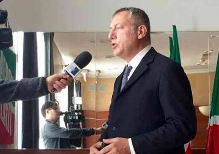 'Tav opera indispensabile: estendere il referendum a tutte le Regioni'