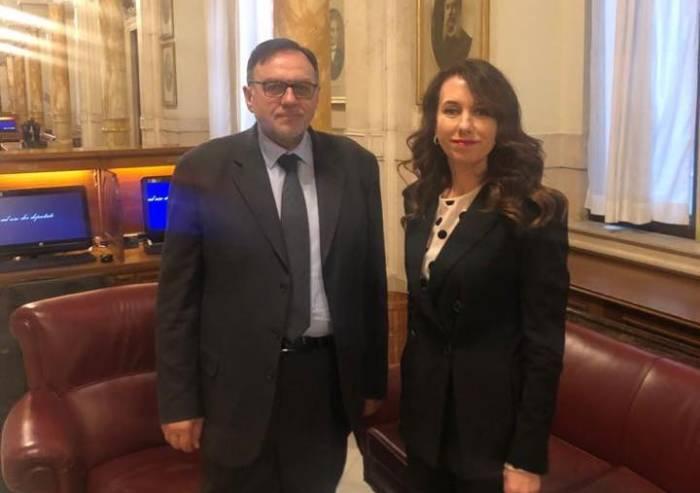 Bretella e Cispadana: asse Pd-Forza Italia per sbloccare le opere