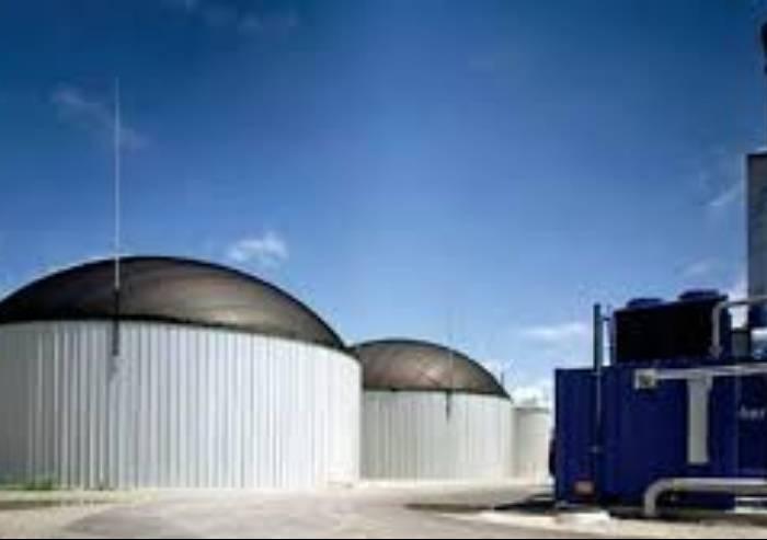 Impianto biometano a Concordia, il sindaco espone il NO in Regione