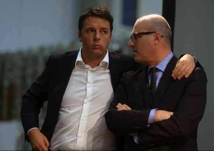 Renzi: 'Sono molto fiducioso su risultato alle regionali di Bonaccini'