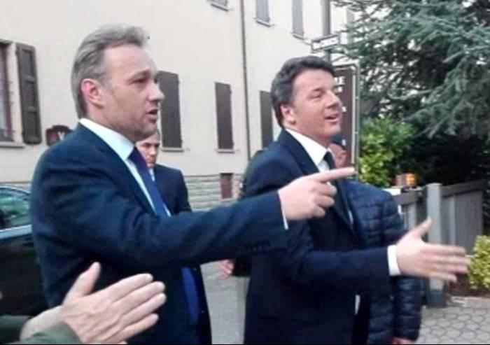 Richetti su Zingaretti: 'Guai a perdere per strada Renzi'