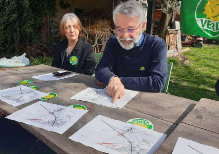 Elezioni, i Verdi appoggiano il PD...ma criticamente