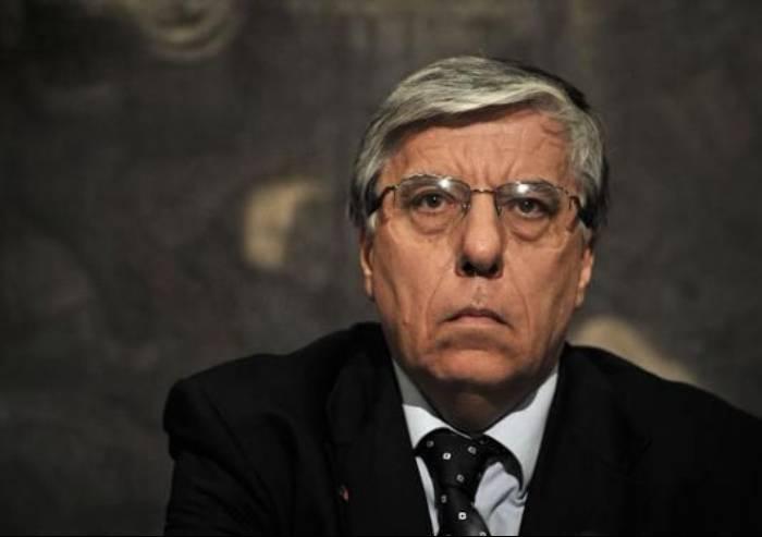 Mafie, caso Giovanardi. Consulta: 'Per i tabulati serve ok del Senato'