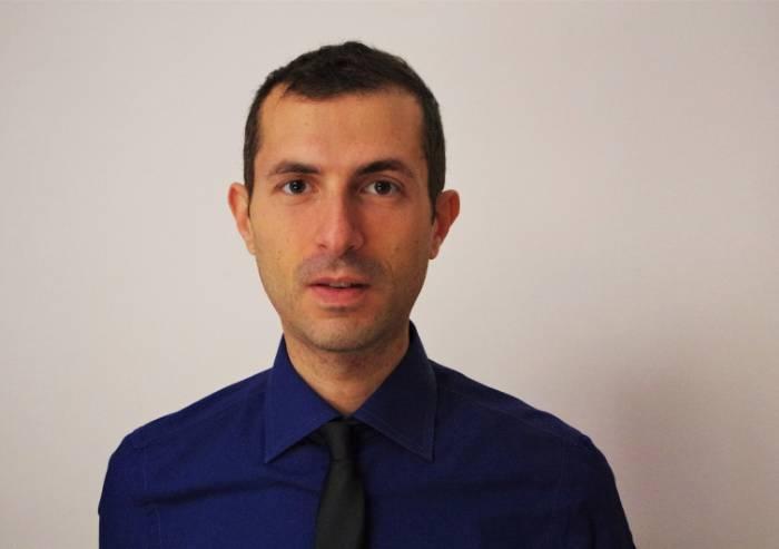 Elezioni a Marano, la Lega candida Gian Luca Gianaroli