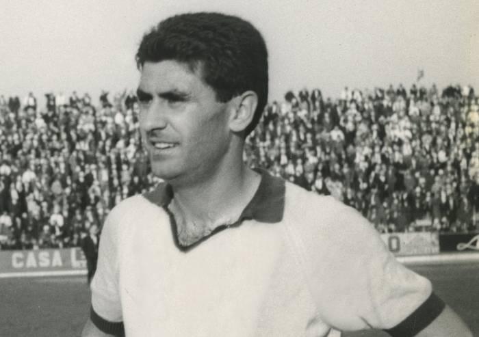 Modena calcio in lutto, morto l'ex capitano Aguzzoli