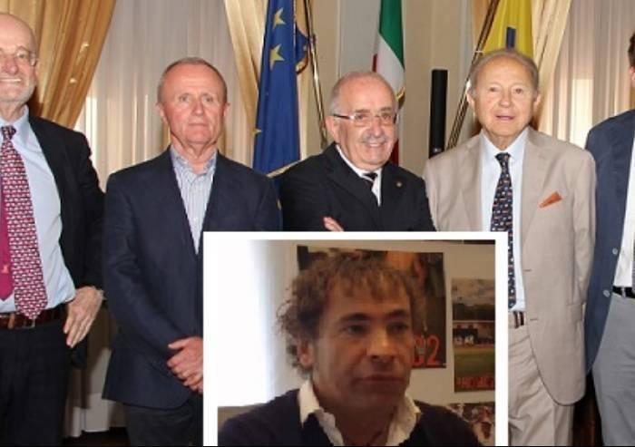 Modena calcio, asse Sghedoni-Bonacini: il futuro è senza Amadei