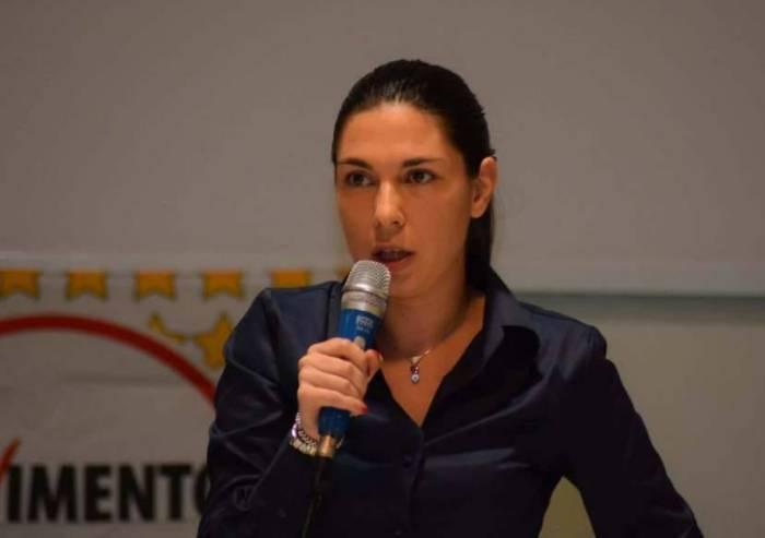 'Foto intime su Giulia Sarti: chi deve vergognarsi non è Giulia'