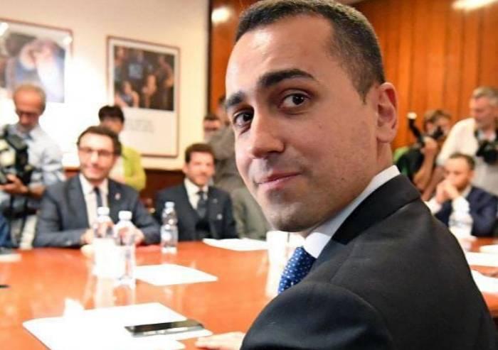 Italia in recessione: come Argentina e Turchia