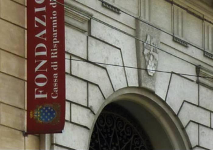 Fondazione CRMO, blitz sullo statuto, ma il Ministero frena