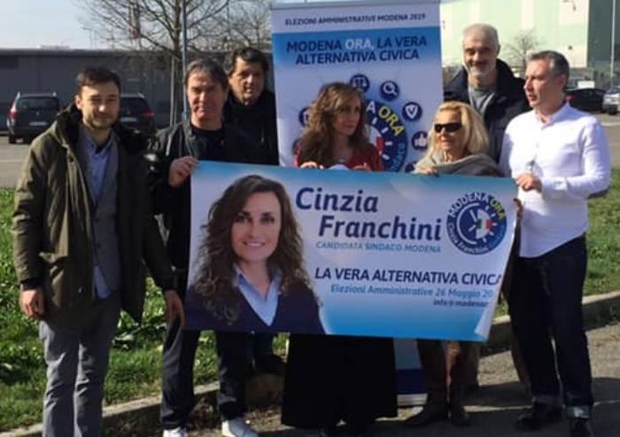 'Sicurezza, no a militarizzare Modena come vorrebbe Lega di Bagnoli'