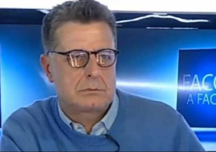 Voto, Tesauro rinuncia a correre e si accoda a Modena Volta Pagina