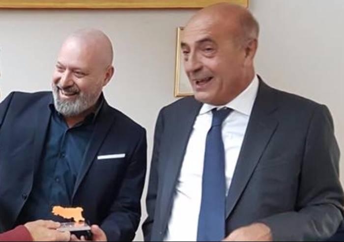 Bretella, Toninelli sblocca l'opera: in fumo altra promessa 5 Stelle