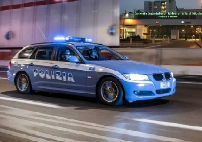 Da Termoli al Policlinico di Modena per salvargli tre dita tranciate