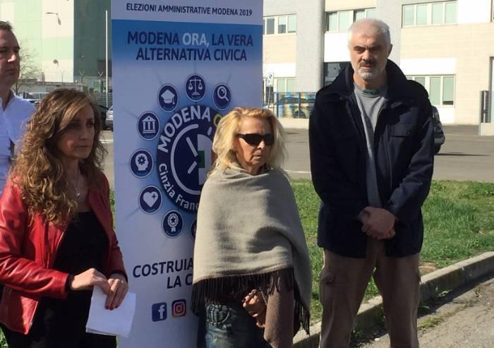 Di Maiolo (Modena Ora): 'Stop ipermercati, tornare ai piccoli negozi'