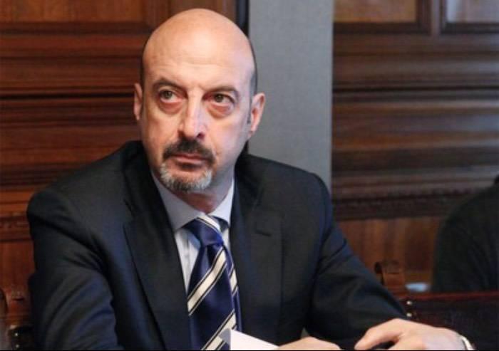 Direttore generale Ausl: 'Io non ho mai fatto parte della massoneria'