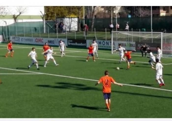 Calcio Dilettanti, Castelfranco sconfitto in Romagna