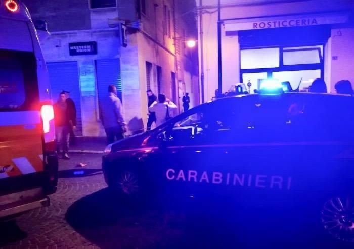 Omicidio Carpi, convalidato l'arresto di Mohammed El Fathi