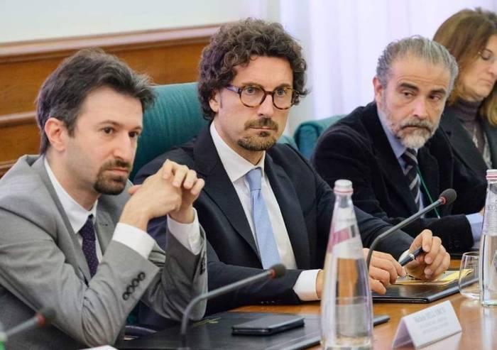 Dell'Orco annuncia: 'A giugno pronta nuova stazione di Modena'