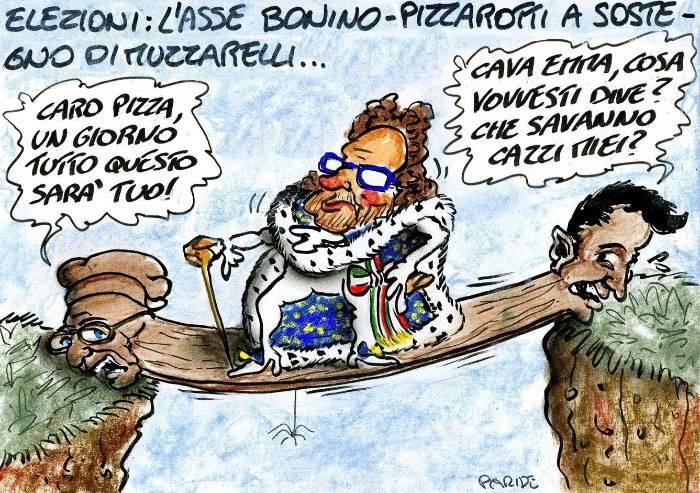 Asse Bonino-Pizzarotti