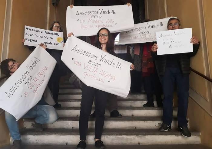 'Ex Amcm, inaccettabili non risposte e denigrazioni dell'Assessore'