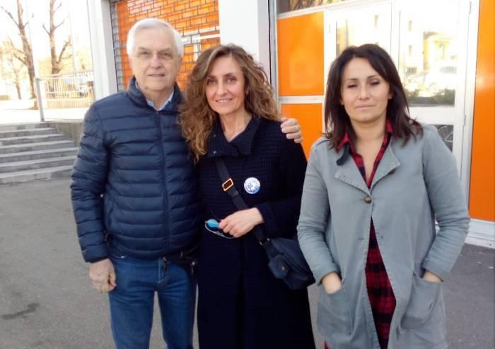 'Fonderie Madonnina, Modena non merita assessore finto-ambientalista'