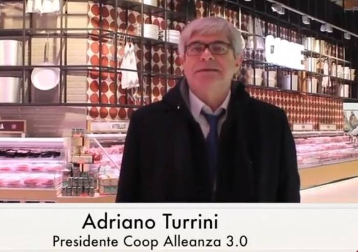 Esuberi Coop Alleanza 3.0, incentivi all'esodo da 40mila euro