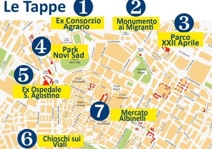 Ghelfi (Idea): 'Ecco le 7 prese in giro del Pd a danno dei modenesi'