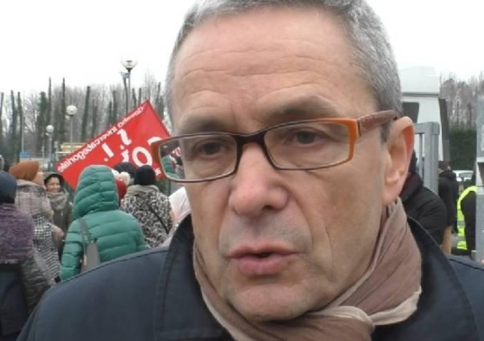 Rapporti coi Si Cobas: Montanini chiede le dimissioni dell'On.Ascari