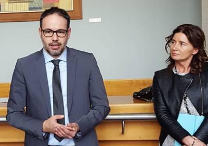 Morelli e Saina contro Bellelli: 'Frutto di generazione di bambacioni'