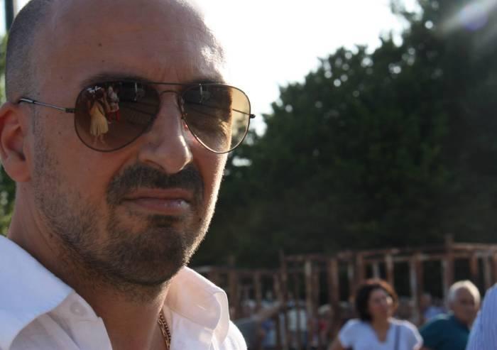 Morelli e le offese all'Arma. Querele promesse per Benatti e La Pressa