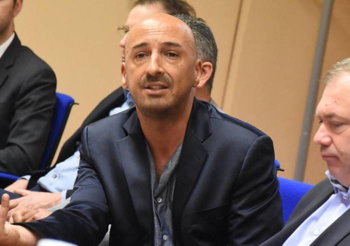Quando Zaccaria chiamava carabinieri: 'Morelli è una brava persona'