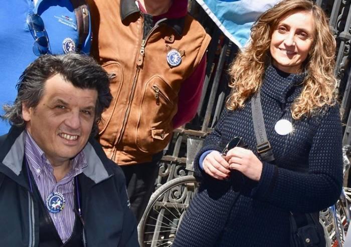 'Sicurezza, Prampolini non è Salvini: l'h24 municipale è solo slogan'