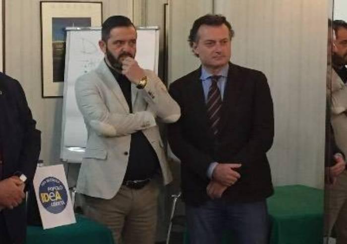 Giovanardiani divisi. Rinaldi: 'Lega indegna', ma Ghelfi promette appoggio a Prampolini
