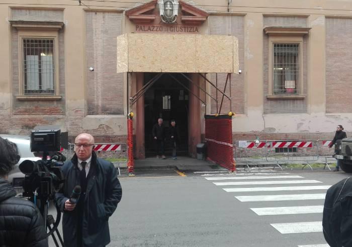 Omicidio Mirella Ansaloni, attesa per la sentenza