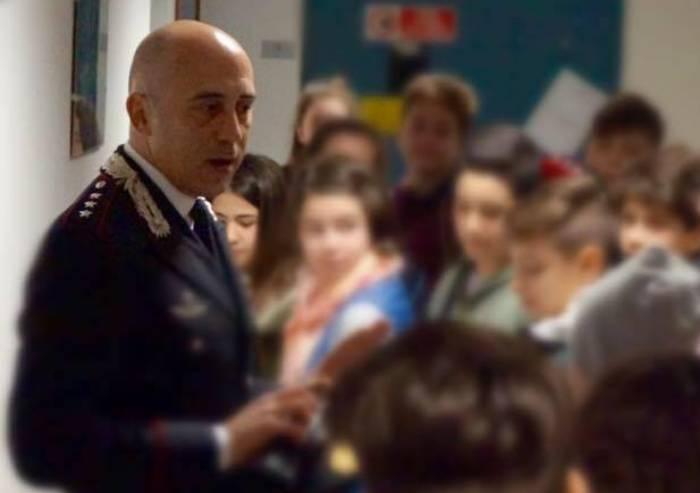 Indagine Carpi, così i carabinieri hanno 'disturbato i manovratori'