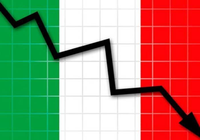 L'economia italiana non cresce perché è poco libera